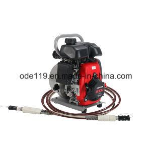 Hydralic электродвигателя насоса с Hydralic 1.4L объем масляного бака