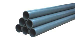 Tuyau en plastique, UPVC tuyau, tuyau en PVC, tube en plastique, tuyau de produits chimiques