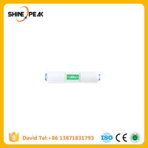 350ml 1: 3 1/4 OD Pushfit tubo limitador de caudal de agua de ósmosis inversa RO Conector Sistema Acuario Accesorios para tubos de plástico