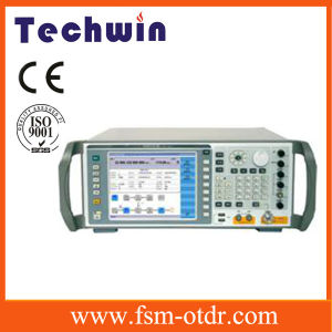 Agilent Signal GeneratorへのTechwin Lab Test Equipment Vector Signal Generator Similar