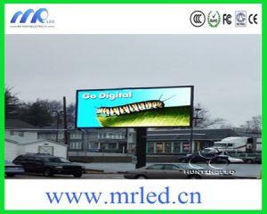 P16mm écran LED de l'extérieur/affichage LED programmable Série P16 avec IP65