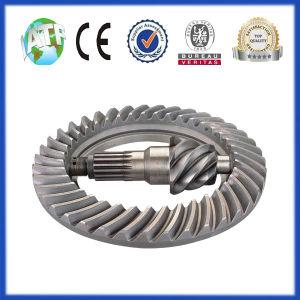Auto DifferentialのNkr Spiral Bevel Gear