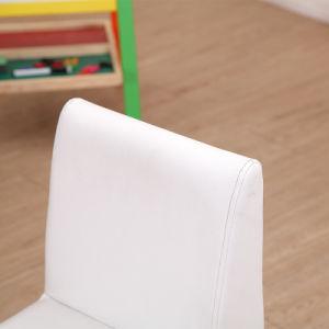 2016 جديدة [دسن-] جدي كرسيّ مختبر [بفك] جلد أطفال أثاث لازم