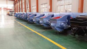 30m3からの80m3 /Hrへの具体的なポンプ専門家の中国の製造業者