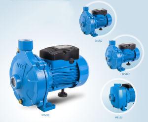Scm22 scm42 scm50 Scm200 Bomba de agua centrífuga de los precios