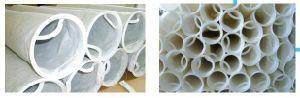PP/PE/PA/Nmo flüssige Filtertüte/Wasser-Filtertüten
