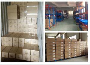 preço de fábrica 100W com luz de rua LED lâmpada LED IP67
