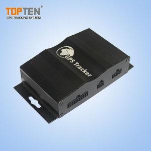 El GPS vehículo Tracker con RFID activo y cámara, Auto Armado/desarmado de Tk510-Le