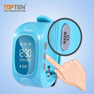 As crianças a localizar Assista Tracker com a família Telefone Wt50-Ez