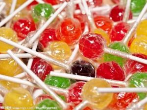 Dopo la linea di produzione disponibile della caramella del Lollipop dell'assistente tecnico di vendita