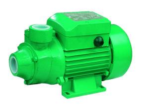 Ce aprobada QB60 0,5 CV el uso de agua limpia de la bomba de agua eléctrico pequeño