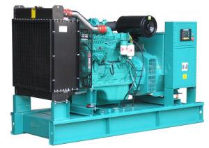 60Hz de Diesel van Cummins van de gemeenschappelijke Onderneming Reeks van de Generator 20-1125kVA