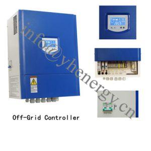 Gerador de Energia Eólica 2KW 24V 48V com Controlador de Carga