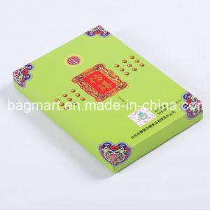 食品包装ボックス、キャンデーまたは軽食または茶またはコーヒーボックス