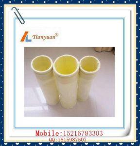 Saco de Filtro de Feltro de agulha de acrílico para coleta de pó
