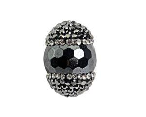 Heet verkoop de Kostbare Parel van de Steen van de Halfedelsteen voor de Juwelen van de Armband van de Halsband
