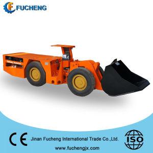 Alto scooptram sotterraneo efficiente di 2 CBM per l'estrazione mineraria con il motore &#160 di Deutz;