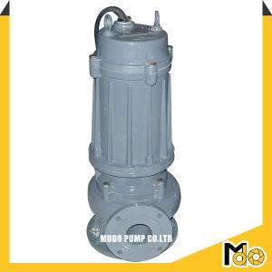 La bomba de agua caliente con camisa de refrigeración