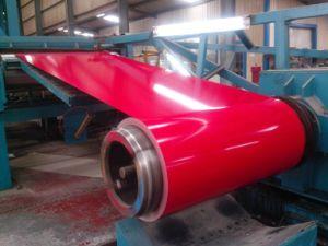 Il colore ha ricoperto la lamina di metallo d'acciaio galvanizzata /VCM del PCM