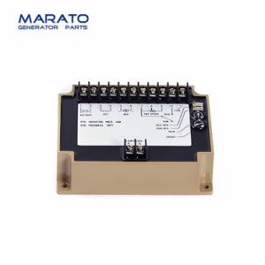 発電機の予備品の速度制御3044196