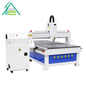 木製CNCのルーター機械