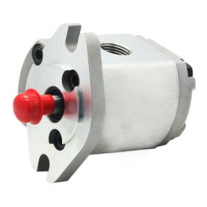 Agrícolas de alta presión externa de la bomba de engranajes de bomba de aceite para engranajes