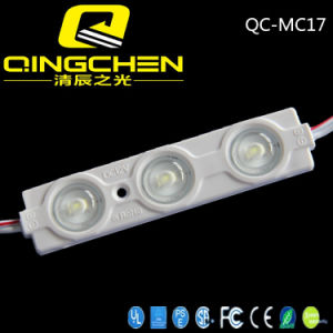 Lente de feixe amplo de 160 graus SMD5050 Módulo de LED Samsung