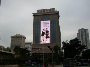 P20 Affichage LED pour la publicité de plein air