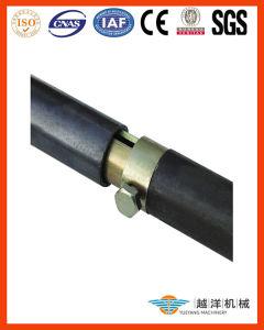 Tubo de andaimes Coupler-Joint Pino (O KDB48-1)
