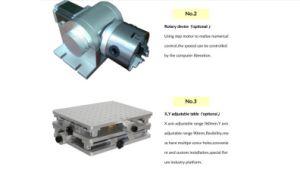Macchina della marcatura del laser della macchina/laser Engraving/Jewellery della marcatura del laser