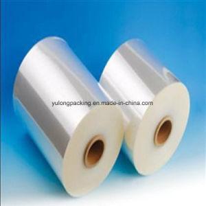 Hautement transparent en PVC de film étirable d'emballage