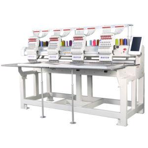 Wonyo промышленного использования 4 главы 15 иголки компьютерная вышивальная машина