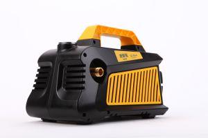 Careuall Carro de alta pressão elétrica portátil 1200W Lavador-amarela