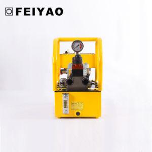 Напряжение питания на заводе Fy-Dqb пневматического насоса гидравлической системы