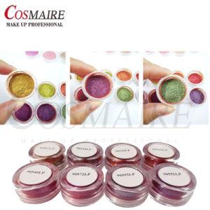 Het fonkelende Pigment van de Kleur van de Oogschaduw van het Kameleon Duochrome Kosmetische