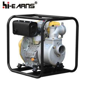 Motor diesel bomba de agua con inicio de retroceso (DP30).