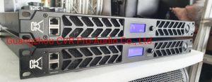 Amplificateur mélangeur d'alimentation DSP-654 Cvr professionnel de l'Amplificateur Amplificateurs De Puissance