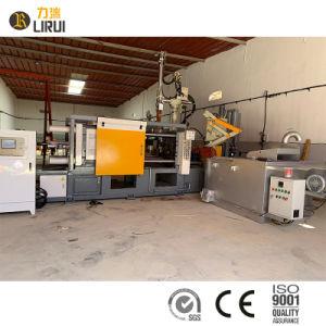 400t холодной камеры литье под давлением машины для алюминиевых и латунных сплавов