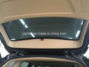 gordijn van de auto van de douane het geschikte magnetische