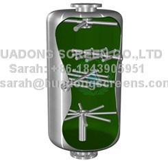 SS-Wasser-Verteiler-/Naben-und Vorsatz-Seitenteile für Öl-und Wasserbehandlung