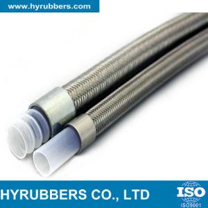 テフロンホースの使用された波形の管のスムーズな管