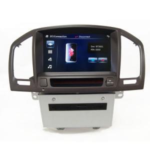 Doppelte Navigation Satnav des LÄRM Auto-DVD GPS für Buick Regal