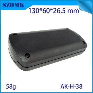 Kundenspezifisches elektronisches Handsteuerplastikgehäuse