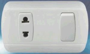 Contacteur & Socket