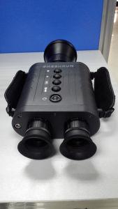 GPSのコンパスの携帯用夜間視界のカメラか双眼ゴーグル
