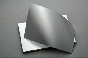 Бумага из алюминиевой фольги для продажи с возможностью горячей замены