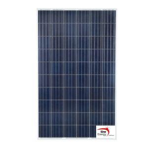 Los paneles solares de polipropileno libre pid 270W, 275W, 280W, 285W, 290W, 295W con certificado TUV
