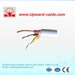 3*4 Sqmm condutores de cobre do fio elétrico de PVC