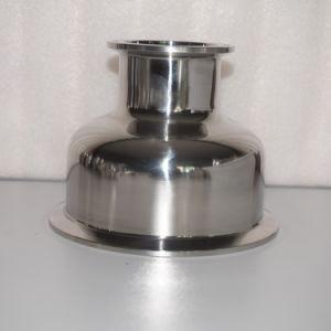 Scolo X18  ha collegato la bobina con un manicotto rivestita con 2  dell'acciaio inossidabile 3