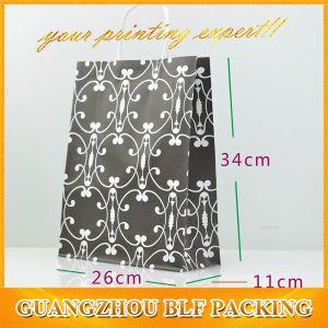 Kundenspezifisches Kraftpapier Paper Bag für Gift